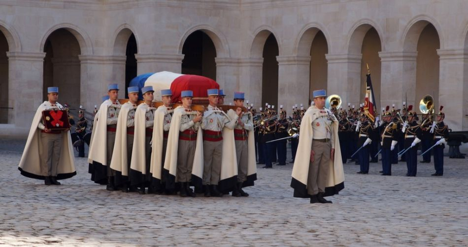 Fred MOORE Invalides 22.09.2017 - 19